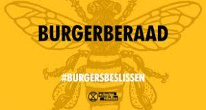 Read more about the article teken de petitie Burgerberaad Klimaat
