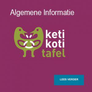 Read more about the article Keti Koti Tafel